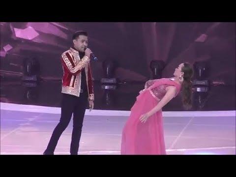 Zaskia Gotik Berkolaborasi dengan Vildan Nyanyikan Lagu Koi Mil Gaya di IDA 2018