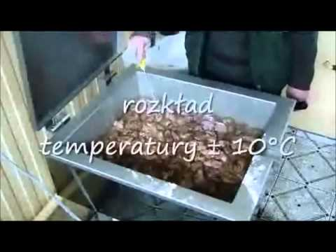 Bardzo dobra Patelnia gastronomiczna Spomasz PE-27N (elektryczna) - YouTube OU19