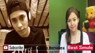 Duet Raja dan Ratu SMULE | Khai bahar feat Baby Shima - Ku tak akan bersuara cover Nike Ardila song