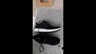 오사카 아울렛에서 사온 아디다스 운동화 (adidas …