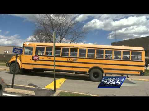 Officials say there's no money to pay teachers in East Allegheny School District