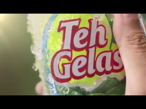 Teh Gelas - Product Story