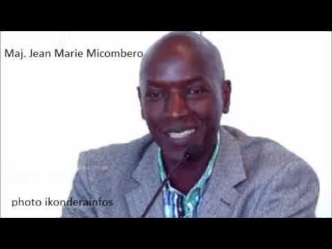 Itegurwa ryo kwamagana Paul Kagame i Paris 25-05-2018 rirarimbanije