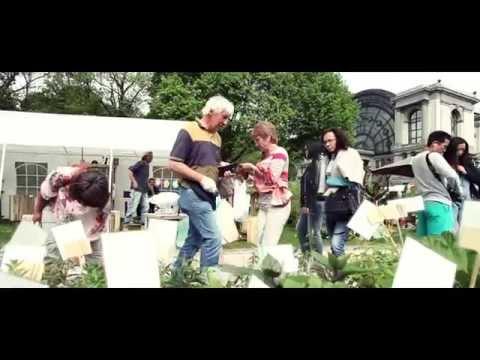 Brussells Garden Festival