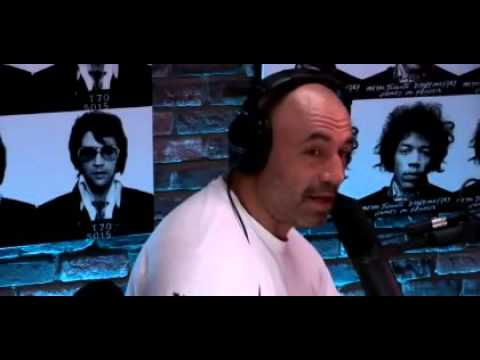 Joe Rogan talks about The Rock, Brock Lesnar, Batista, steroids.