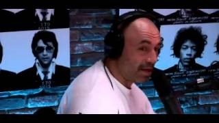 Joe Rogan talks about The Rock, Brock Lesnar, Batista, steroids.