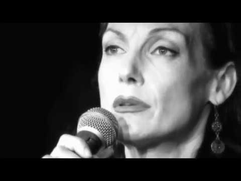 Ute Lemper Music Video Clip -  Songs From The Broken Heart