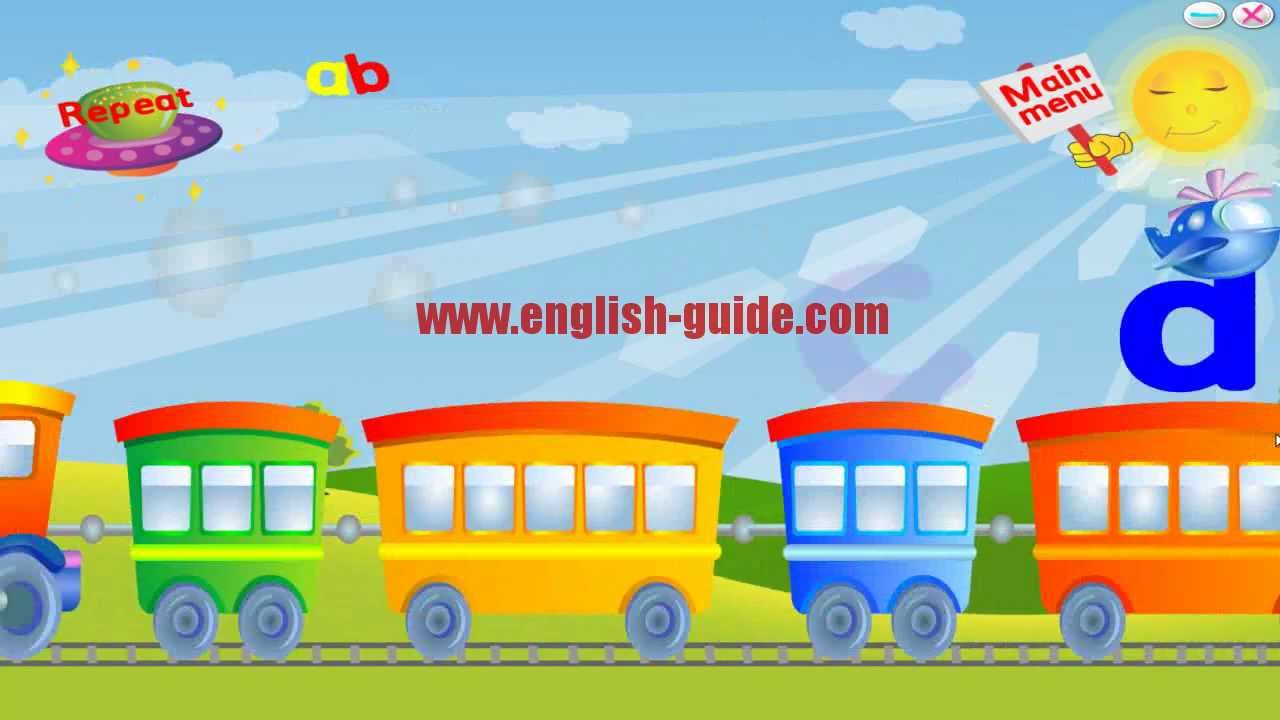 Abc تعليم الاطفال الانجليزية أغنية الحروف Youtube