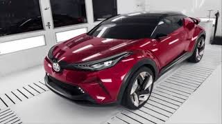 Latest New Top All Upcoming Toyota Cars in india 2018