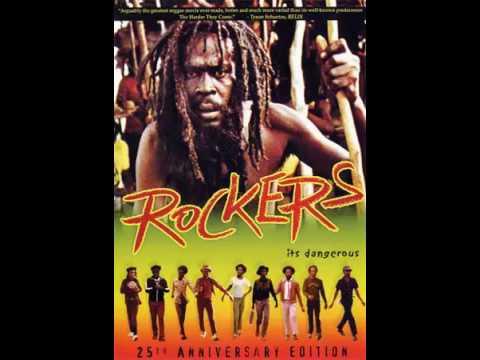 Bunny Wailer Rockers Jamaica
