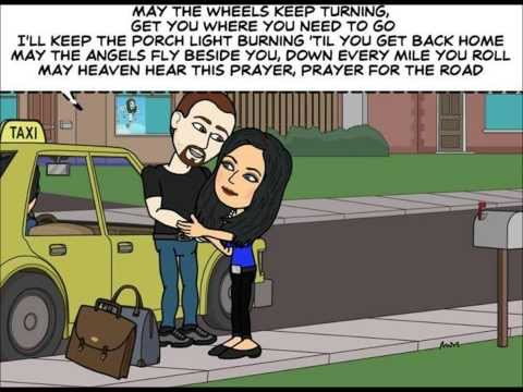 prayers-for-the-road---eli-young-band