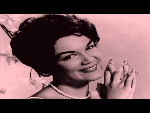 Connie Francis ~ Time After Time (Stereo)