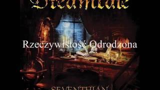 Dreamtale Reality Reborn Polskie Tłumaczenie