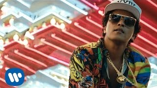 Bruno Mars - 24K Magic (Official Music Video)