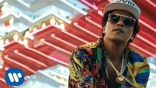 Download Bruno Mars - 24K Magic (Official Music Video)