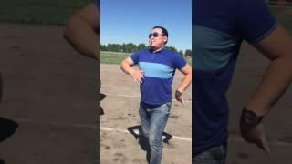 Гусиный танец от Олжаса Туйжанова из Кокшетау