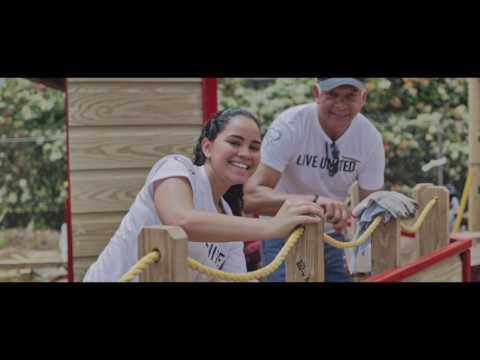 Project Care Trinidad & Tobago 2017