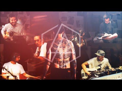 Linkin Park - Invisible - Instrumental