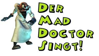 Mad Doctor - Wasteland Song