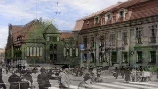 Wałbrzych (Waldenburg) Szczawno-Zdrój dawniej i dziś