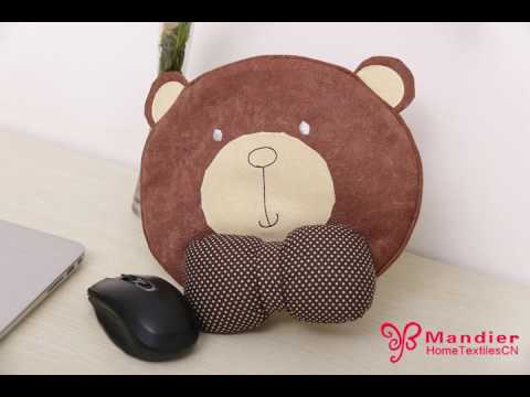 Custom Cloth Mouse Pad -- Chinese Manufacturers In China