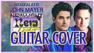 Baixar John Mayer - New Light - Guitar Cover (all guitar parts and solo)