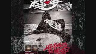 Clip ReyzOo remix Nas Freko Ding & Assassin Rap français US