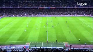 Barcelona - Espanyol Highlights HD 07.12.2014
