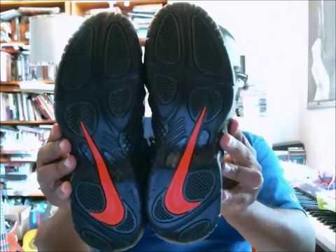free shipping 27dfa 9864e Nike Air Foamposite Pro Sequoia Black-Team Orange   Authentic Verification