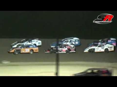 Butler Motor Speedway 5-26-2018 Mod Feature