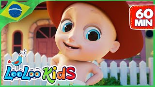 Yankee Doodle Canção - Músicas Para Crianças - LooLoo Kids Português