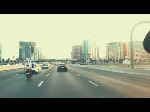 Sharjah-Dubai Border Al Tawoon Bridge to ACE Hardware Dubai Festival City