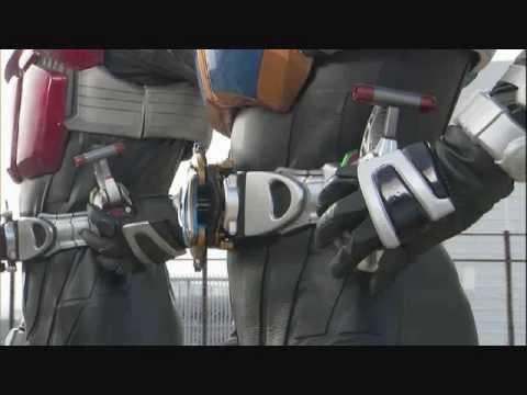 Kamen Rider Gatack Hyper Form - 18.0KB