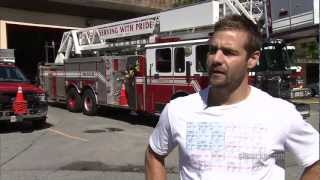 Gambar cover 9/11 Chris Higgins reflects (CanucksTV)