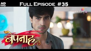 Bepannah - 4th May 2018 - बेपनाह - Full Episode
