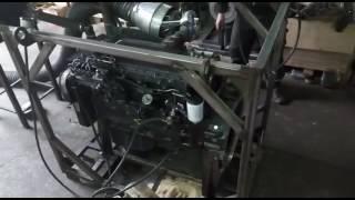 видео Запчасти от «Детройт-СТ»