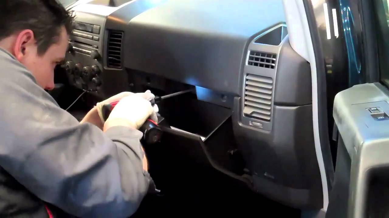 Cabin Air Filter 2 Youtube