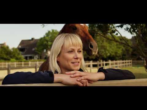 Imagefilm Pferdecoaching Prof. Dr. Kathrin Schütz