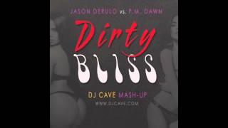 "Jason Derulo vs. P.M. Dawn ""Dirty Bliss"" (DJ Cave Mashup)"