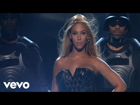 Beyoncé - If I Were A Boy (GRAMMYs on CBS)