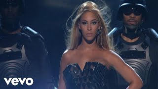 Repeat youtube video Beyoncé - If I Were A Boy (GRAMMYs on CBS)