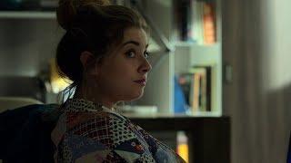 Marvel's Punisher Season 2 Frank Castle & Amy ''Is that Lombardi's?'' scene [1080p]