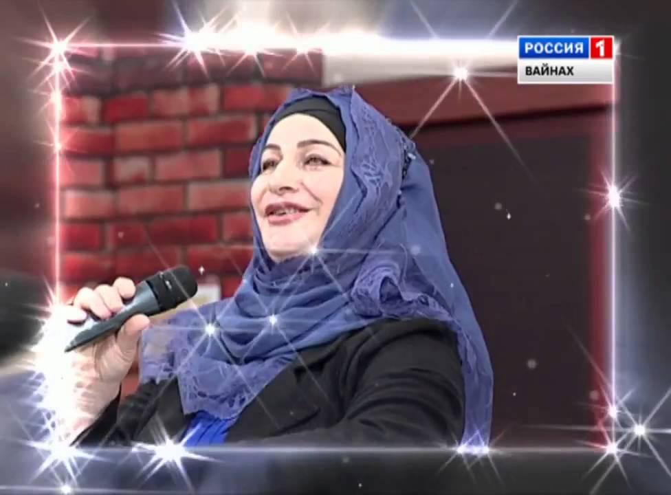 Чеченские песни 2016 слушать онлайн - 27