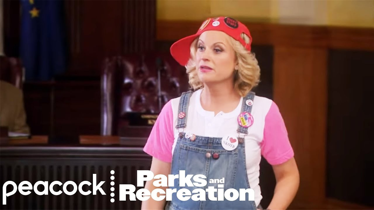And knope leslie parks recreation What Are