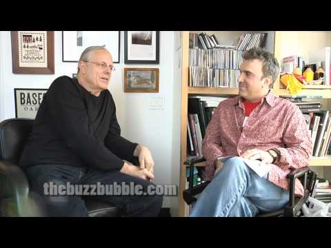 Jeff Goodby Part 2 on The BuzzBubble talks about real Got Milk story