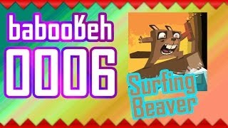 Обзор Surfing Beaver - игра для Android и iOS