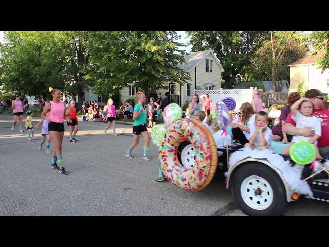 2019 Pennington County Fair Parade