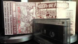 GRITO DE MISERIA - Tormenta Del Indio (AREQUIPA - PERÚ)