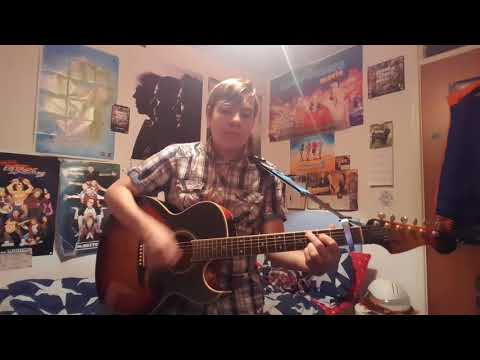 Scottie Watters | Dream (Picture This Cover)