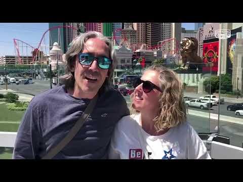 Javier y Yolanda nos cuenta su experiencia en el tour